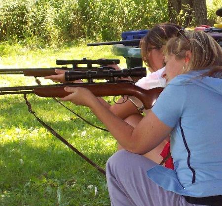 2021 Mansfield Spring Gun Show